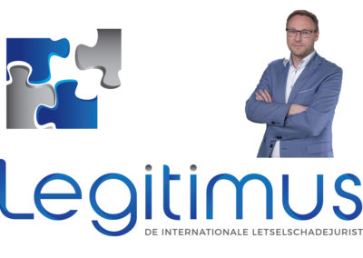 Legitimus – de internationale letselschadejurist
